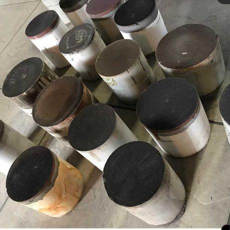 Приём катализаторов продать сажевый фильтр выкуп каталізаторів продам