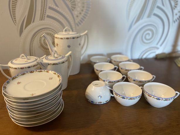 Serviço De chá/Café Vista Alegre - 1947/1968