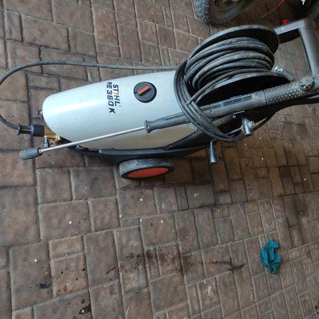 Myjka ciśnieniowa Stihl re 360 k pompa wap alto