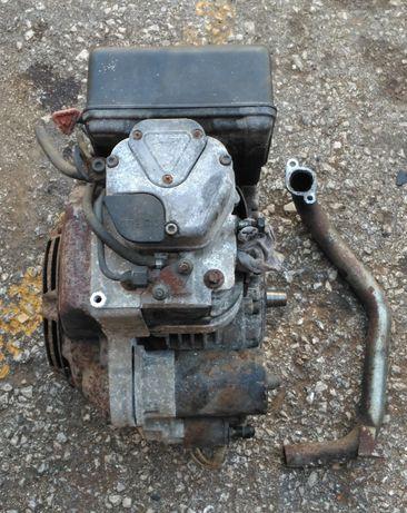 Motor Lombardini diesel 6,8 cv