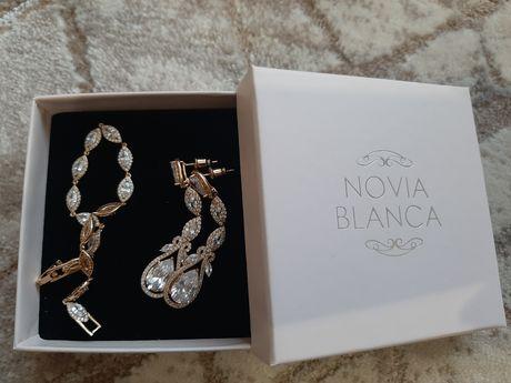 Nova Blanca  biżuteria