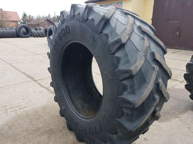 Opona 710/70R38 Pirelli