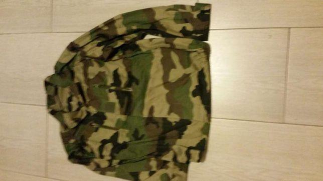 Bluza od munduru polowego