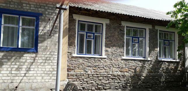 Продам дом в центре города Перевальск