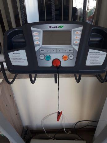 Электрическая беговая дорожка HouseFit HT-9105HP