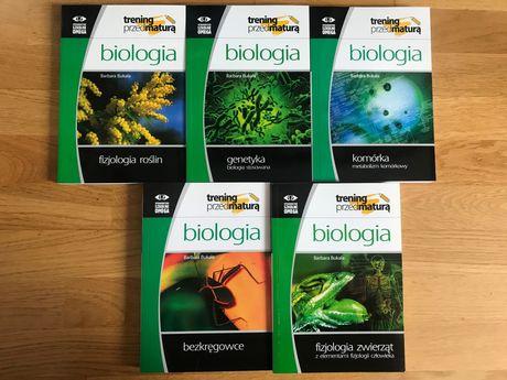 Bukała biologia książki