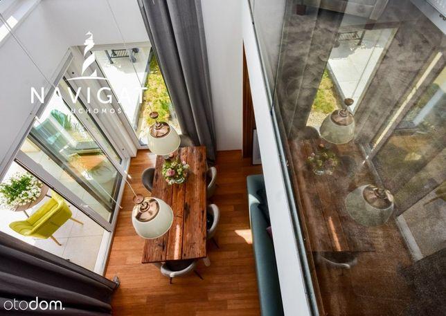 Modernistyczny Dom - Malownicza okolica