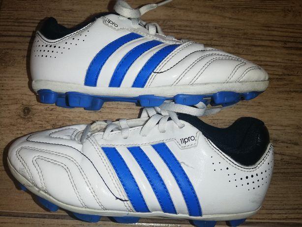 Korki dziecięce adidas 32 buty piłkarskie adidas 32