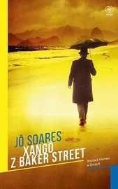 Xango z Baker Street Jo Soares książka