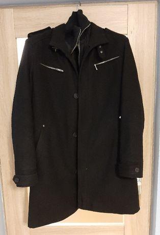 Jesionka męska, płaszcz, mało używana