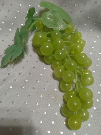 Декоративный виноград фрукты