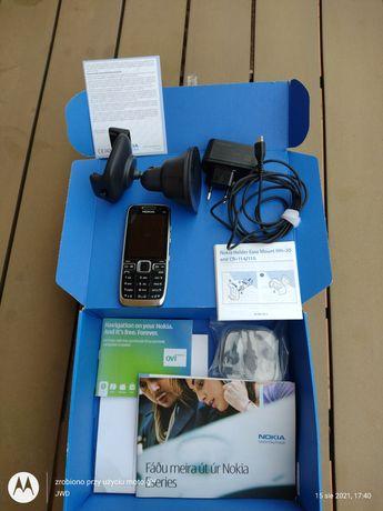 Nokia E52 komplet