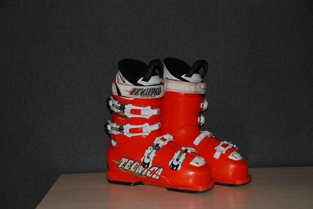 Buty narciarskie tecnica !