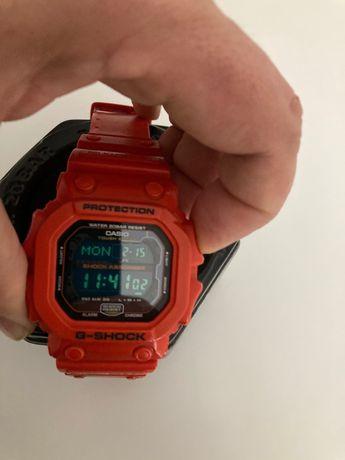 G-shock GX-56 oryginalny pomarańczowy
