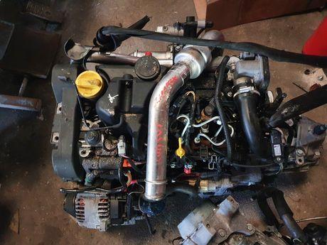 Motor renault megane/scenic 1.5dci k9k734/k9k732