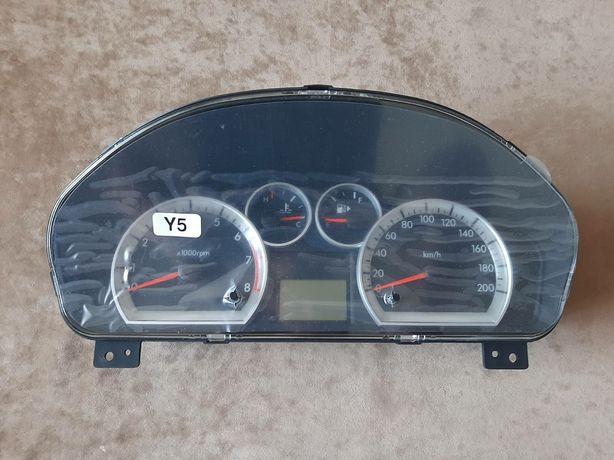 Панель приборов Chevrolet Aveo с полным бк экраном Новая Оригинал