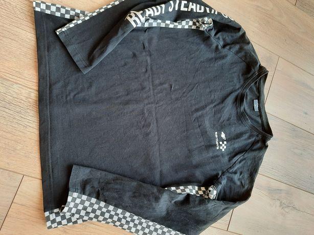 Bluzka chłopięca 4f r. 152
