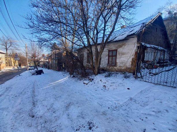 Продаж земельної ділянки Щербанюка 21 м. Чернівці́