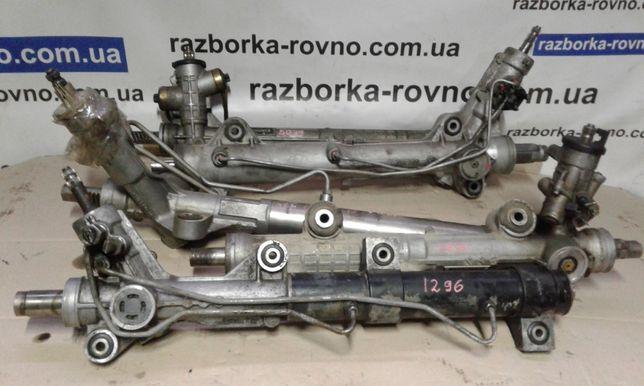 Рулевая рейка Мерседес Mercedes vito638, 639, W164, 168, 203, 211