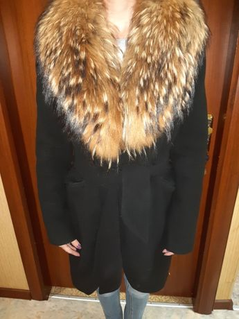 Пальто осень-весна женское Славия