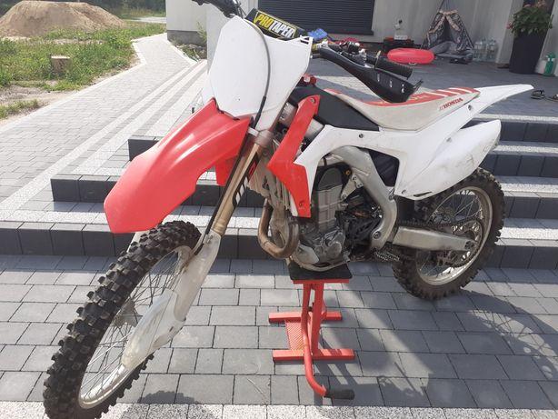 Honda CRF 450 R 2014 r