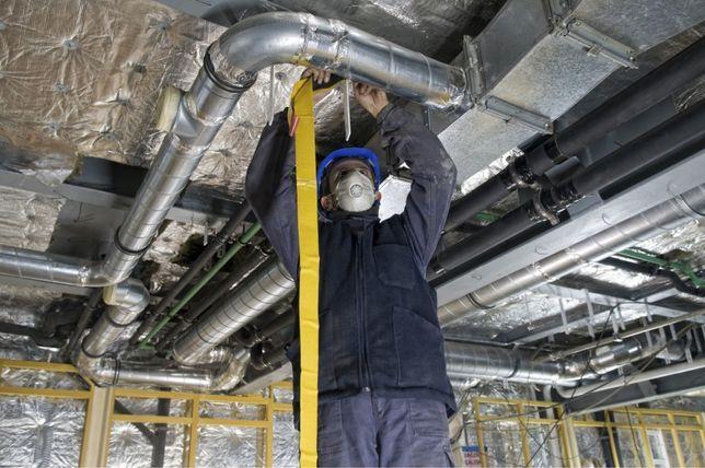 Продажа и монтаж вентиляционных систем