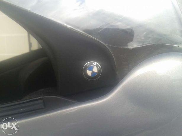 Capacete BMW System EVO IV titanium - Braga