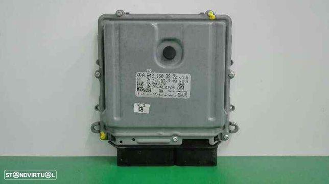 A6421503972 Centralina do motor MERCEDES-BENZ CLS (C219) CLS 320 CDI (219.322)