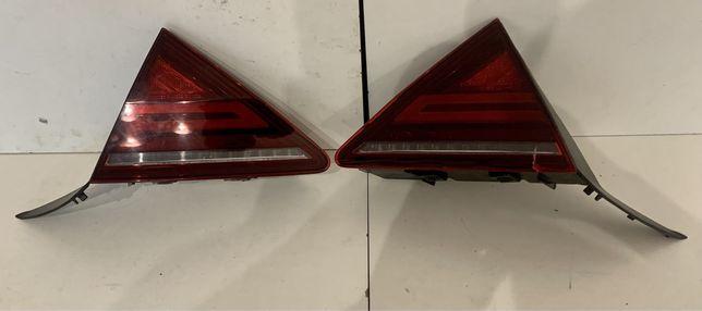 Фонарь Audi A7 RS7 рестайлинг usa, фонарь Audi A7 16 17 18 AUDI A7 S7