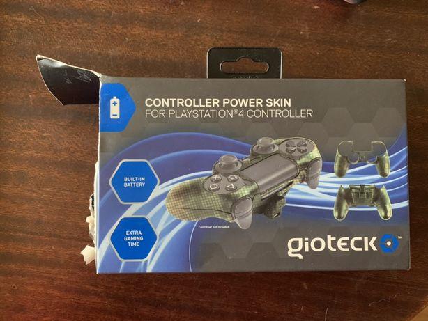 Controller Power Skin