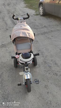 Велосипед детский Crosser one