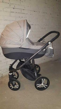 Wózek 3w1 Bebetto Holland Polecam opcja z Isofix!