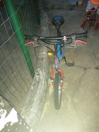 Vendo bicicleta criança roda 16