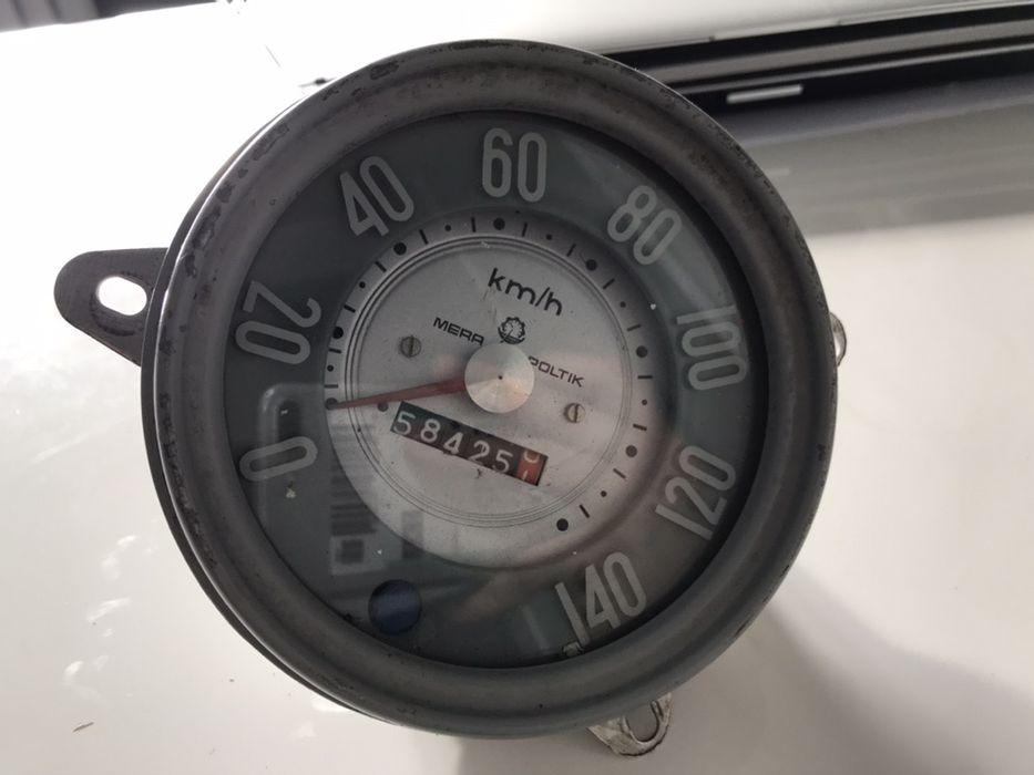 Licznik prędkościomierz wskaźniki Mera Żuk Częstochowa - image 1