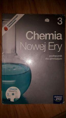 Chemia nowej ery 3 oraz 2 Kulawik