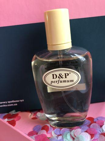 Духи D&P perfumum. Аромат Britney Spears Fantasy