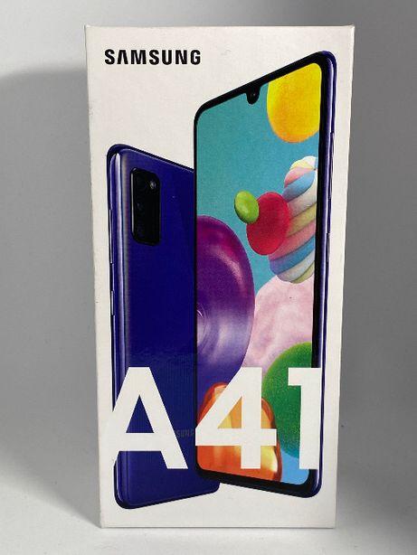 Telefon Samsung SM-A415F/DSN Galaxy A41