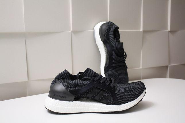Кроссовки женские Adidas Ultra Boost X Shoes W BB1696 ОРИГИНАЛ 100%