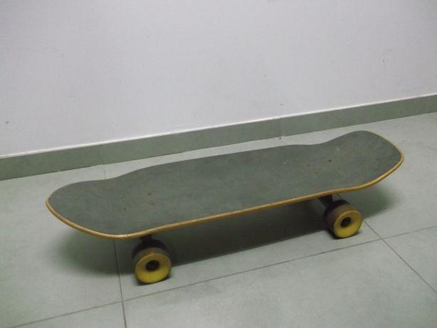 Skate Longboard Old School 33''x10''
