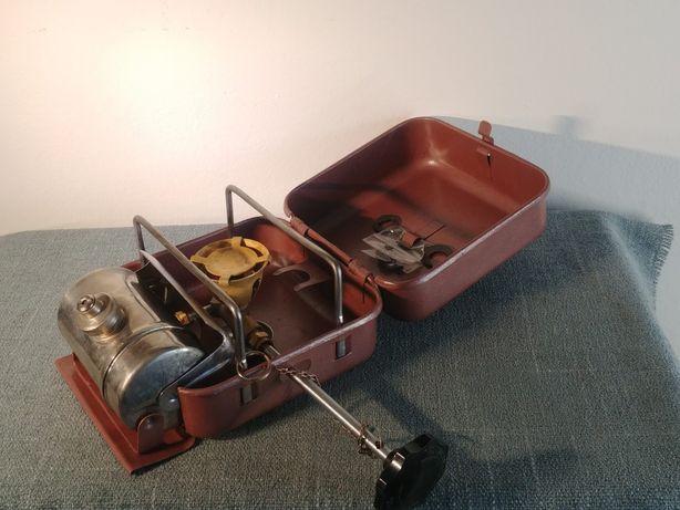 Kuchenka turystyczna benzynowa Prymus kostka  Kamper