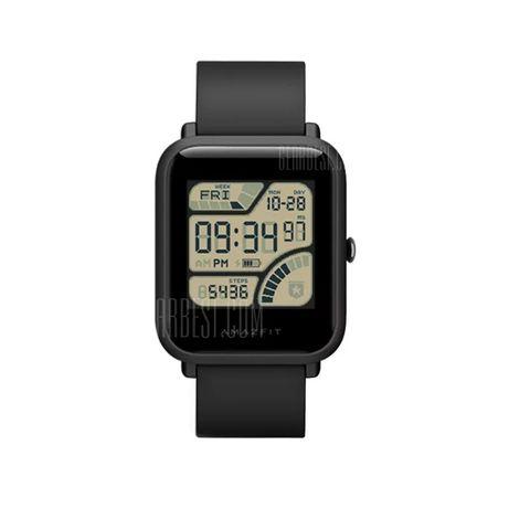 Смарт часы Xiaomi Amazfit BIP Huami С GPS В НАЛИЧИИ