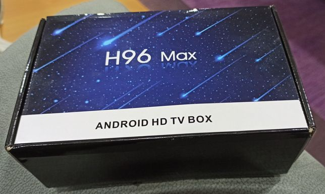 Android HD TV Box
