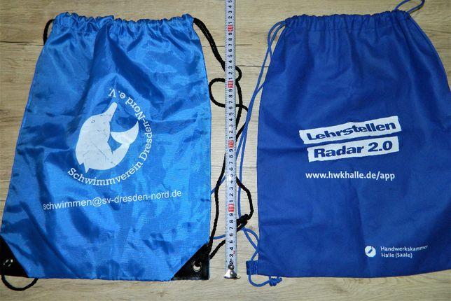 Рюкзак / сумка / мешок для сменной обуви спортивной одежды