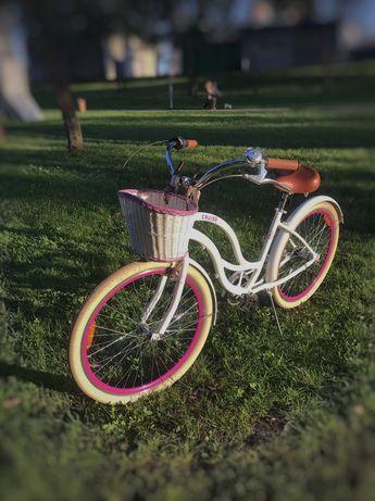 Корзина для велосипеда
