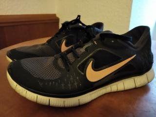 Buty biegowe Nike Free Run 3 5.0
