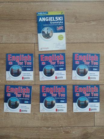 Kurs jezyka angielskiego