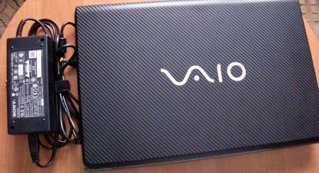 Sony Vaio 16,4 cala Full HD