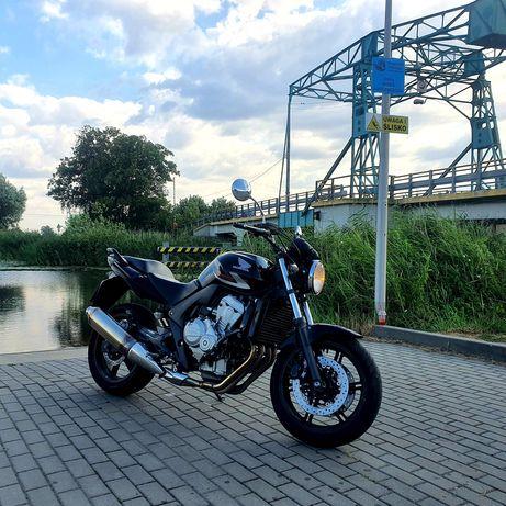 Honda CBF 600 24 tyś km bdb