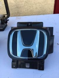 Honda CRV CR-V IV 2012- Znaczek Radar