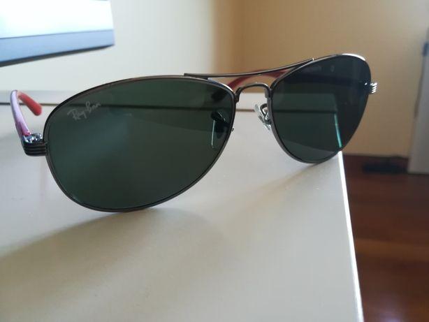 Óculos infantis Ray-Ban